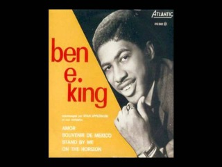 Ben E. King - On the horizon