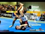 Keenan Cornelius NOGI Guard &amp Transitions - BJJ Highlights HELLO JAPAN