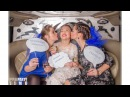 Любимой дочке и сестре в День Свадьбы