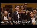 Tchaikovsky: Violin Concerto / Vengerov Temirkanov Saint Petersburg Philharmonic (1993 Movie Live)