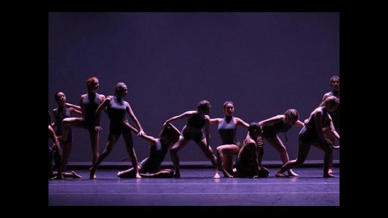 Howl | Contemporary Dance by KaliAndrews Dance Co | Ottawa