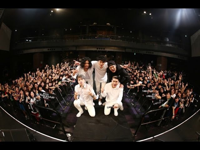 Hiro、Ryoも!SWANKY DANK、客演続々の新作プレパーティ