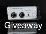 NAMM Rupert Neve Interview &amp RNDI Giveaway - Warren Huart Produce Like A Pro.