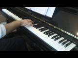 (11) 'The Adagio of Death and Life' (Shi To Sei No Adagio), Princess Mononoke, Piano, Joe Hisaishi