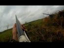 Охота на гуся в НАО Осень 2016