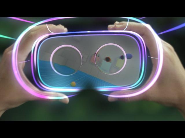 Новости SPECTR: HTC и Lenovo работают над VR-шлемами