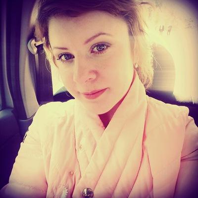 Дарья Качан