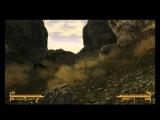 Fallout: New Vegas. Русский цикл. 20 серия - Фейерверк от мутанта