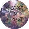 ☆ Домик в лесу ☆ Соционика ☆