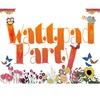 Wattpad party