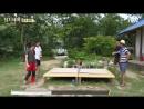 [tvN] Three Meals a Day 고창편 E06 (160805)
