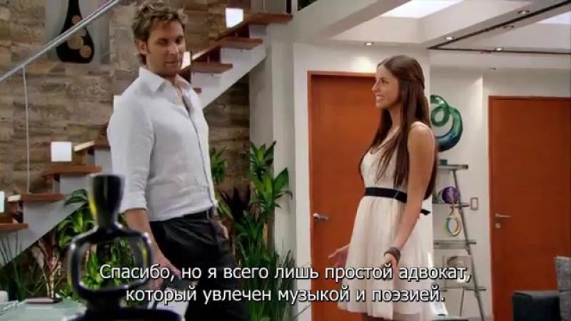38 серия (русские субтитры) | 1plus1tv.ru