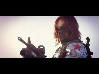 The Winter Soldier [V/M]