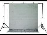 Life Magic Box Vinyl Brick Wallpaper Brick Backdrop Background Backdrop Brick Wall Photography Studio