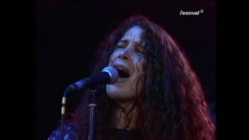 SOUNDGARDEN: 1990-04-16 - Philipshalle, Düsseldorf, DE, 02 - Hands All Over