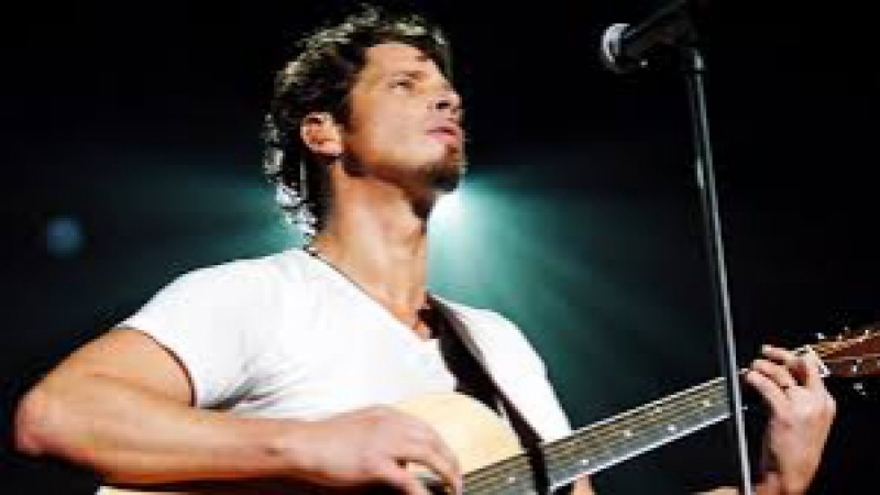 Chris Cornell - You Know My Name (Official Music Video) Now HD