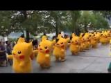 Армия Японии готовиться к войне!