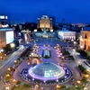 Киев туристический это travel.kiev.ua