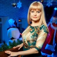 Анкета Ольга Яковлева