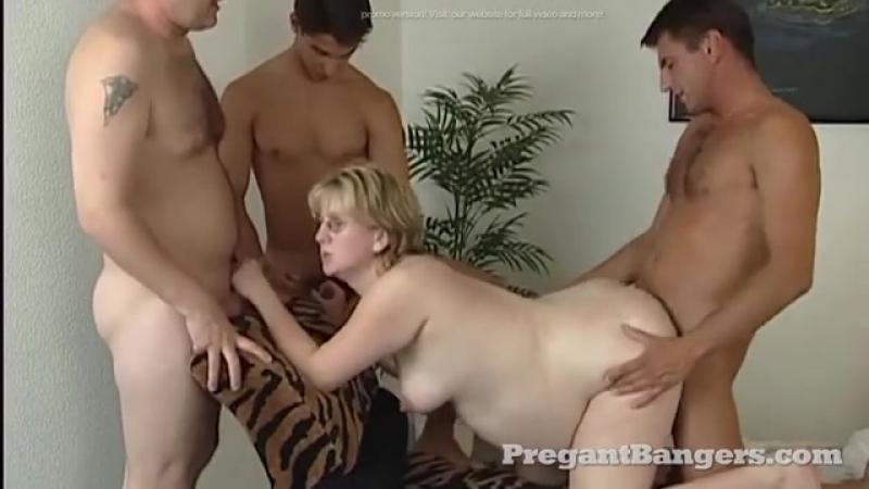 Порно видео где беременные старушки занимаются сексом
