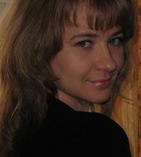 Оксана Кабаченко