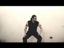 Как танцевать индастриал метал how to dance industrial metal