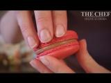 Видео курс посвященный легендарному десерту - Macarons! Шеф кондитер Юлия Доценко