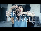 Viva dance studio Zico - Bermuda Triangle (feat. Crush &amp Dean) Choreography Hazel, Hanna, Ligi, Seung Jae