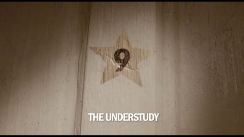 Inside.№9 - Внутри 9 номера (Девятый дом). 1 сезон 5 серия.