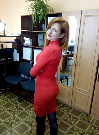 Юлия Акуличева