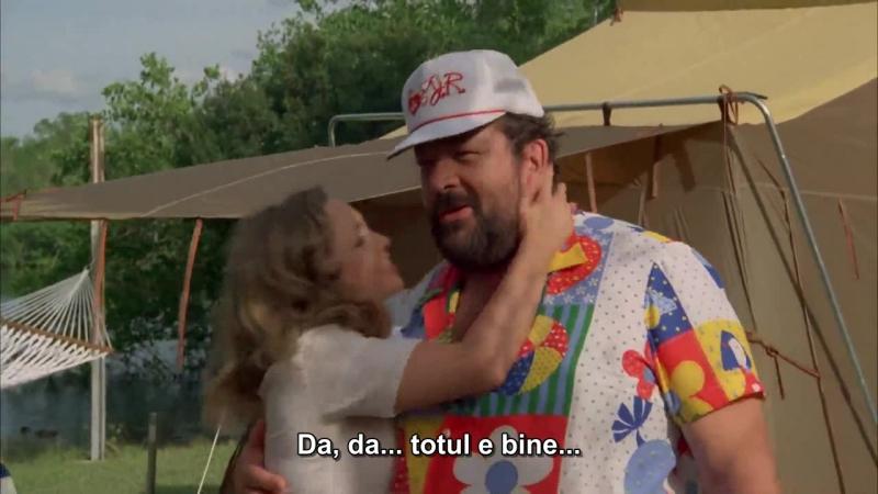 Cane e Gatto - De-a soarecele si Pisica (1982) [HD]