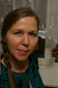 Анна Яковлева