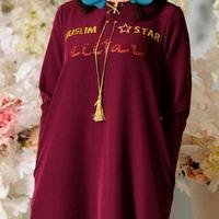 f0035a0bb9a6436 Мусульманские платья- ЛАТИФА | ВКонтакте