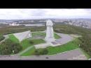 г.Мурманск Памятник Алёша