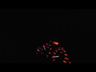 Ночные покатушки на буере скорость более 25 км/ч