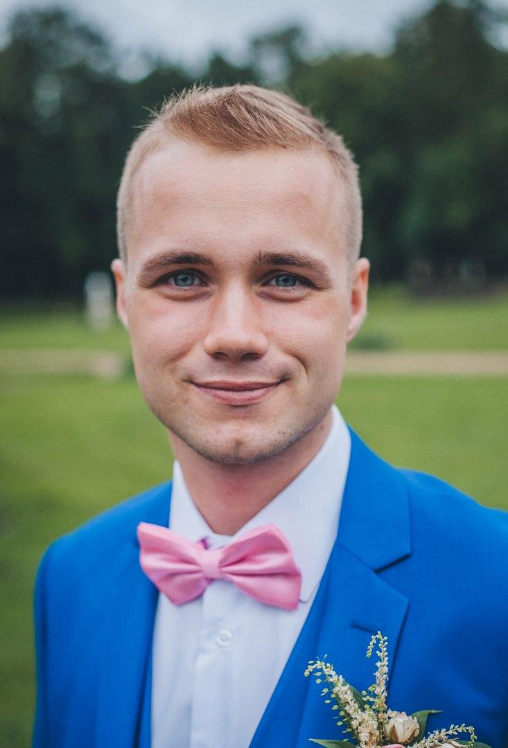 Вячеслав Меркурьев, Санкт-Петербург - фото №1