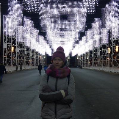 Таня Романова
