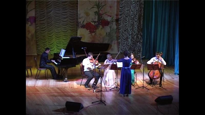 Cinema Paradiso камерный оркестр Триумф