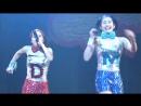 Kanako Momota, Akari Hayami - Dekomayu Honoo no Saishuu Kessen [Haru no Ichidaiji 2011 Cut]