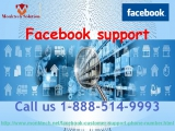 How to get Facebook Support in a split second 1-888-514-9993
