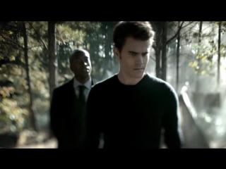 Дневники вампира 8 сезон 7 серия (Русский перевод) 11.12.2016 - HD