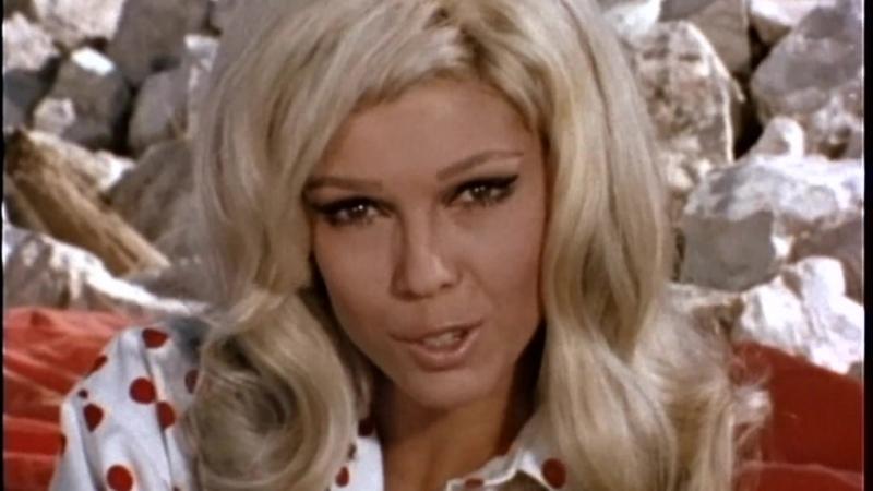 Nancy Sinatra Sugar Town 1967