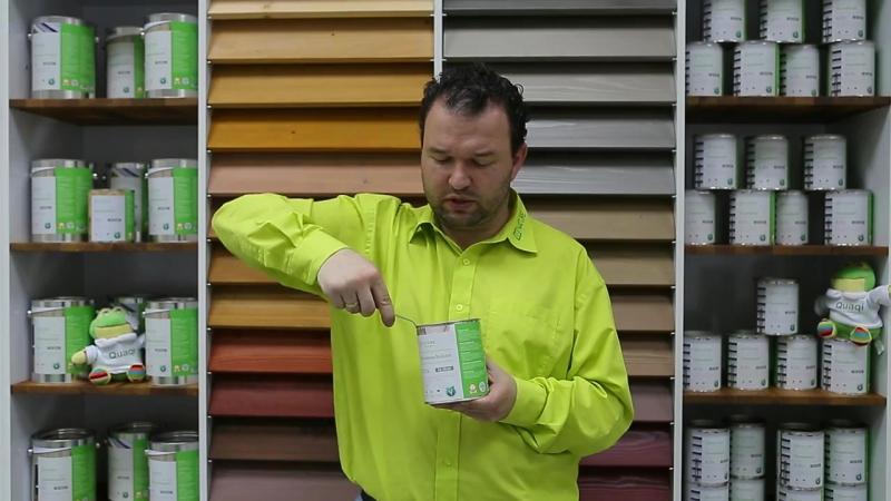 О безопасности продуктов GNature рассказывает основатель компании Tobias Golz
