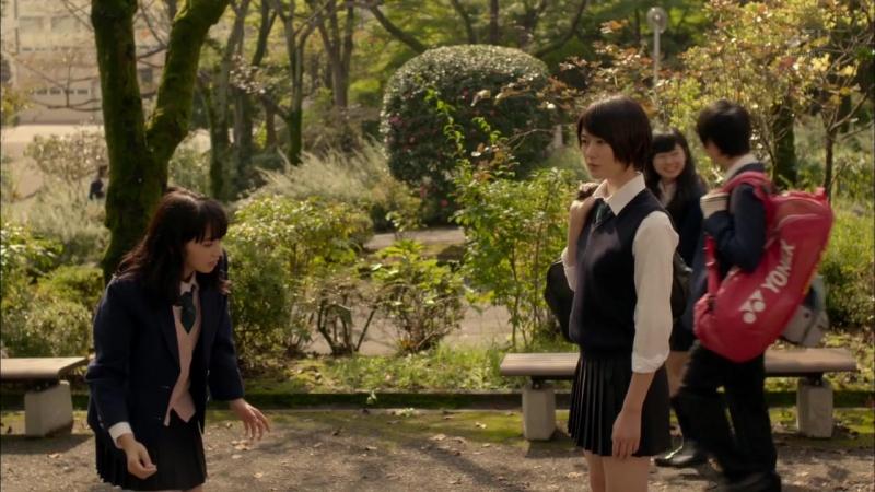 [XDUB DORAMA] Я не буду делать, как говорит Куросаки-кунKurosaki-kun no Iinari ni Nante Naranai - фильм 1 (рус.озвучка)