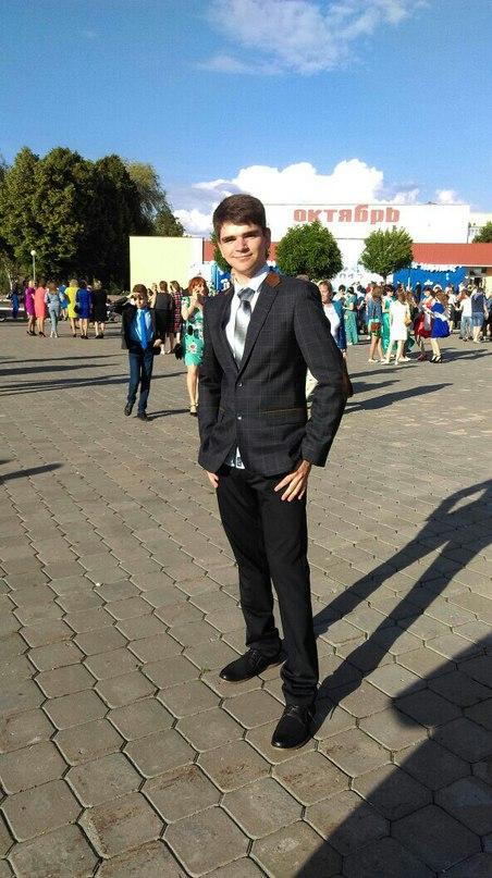 Vova, 19, Gomel