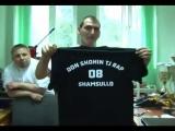 Как делаются надписи на черных или цветных футболках