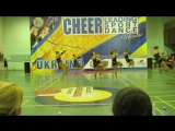 Чемпионат Украины 2017_Джаз Команда_ЗОЛОТО