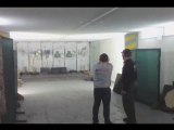 Стрельба из пистолета. Александр (отец)