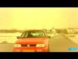 Лучшее видео про Volkswagen Golf - Бабушка в главной роли!