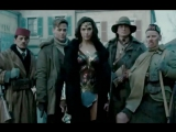 Wonder Woman TV-spot #5
